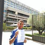 Oscar Fernandez_Ministerio