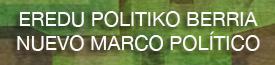 Marco Político para Euskadi