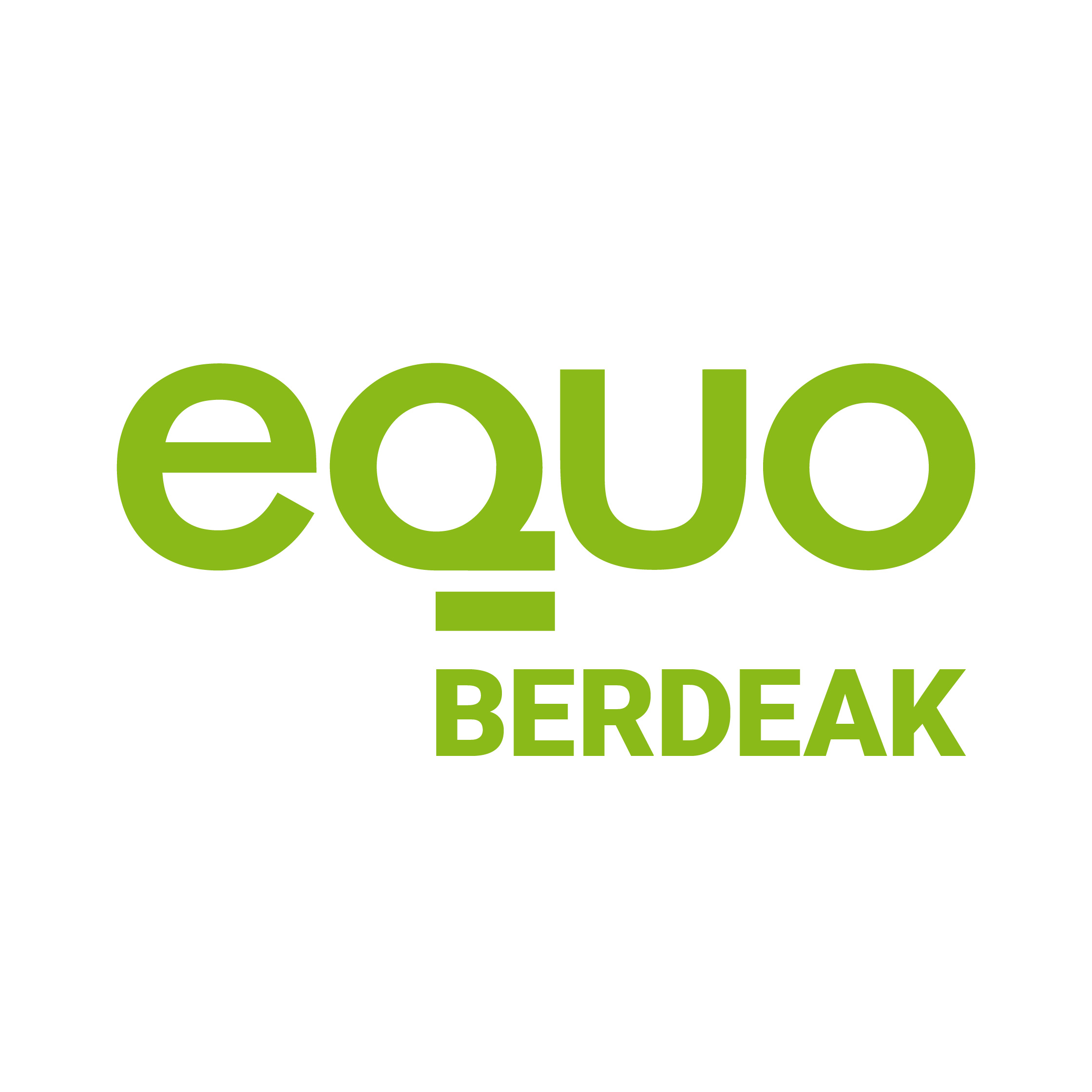 logo Equo Berdeak